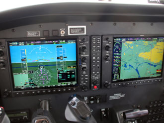 G1000 Transition Training